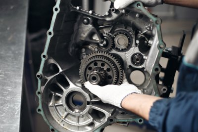 Transmission repair specialist in Silver Spring, MD